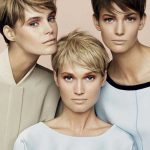 Super Short Haircuts For Summer and Spring