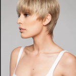 Best Trendy Short Hairstyle