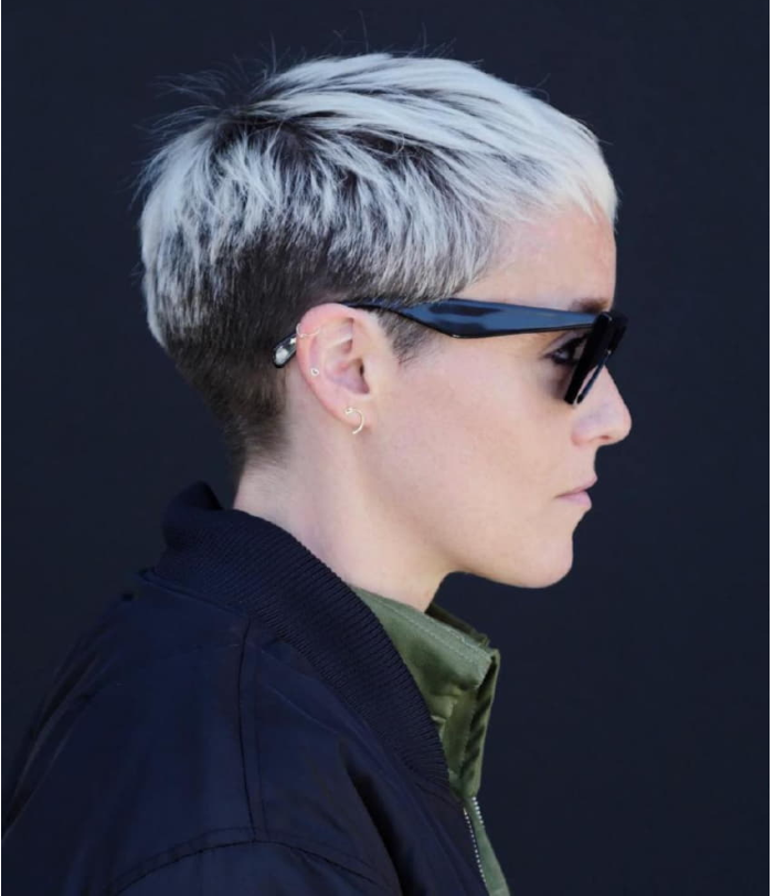 Pixie Hairstyle 2020