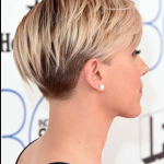 Short Pixie Cuts for 2020