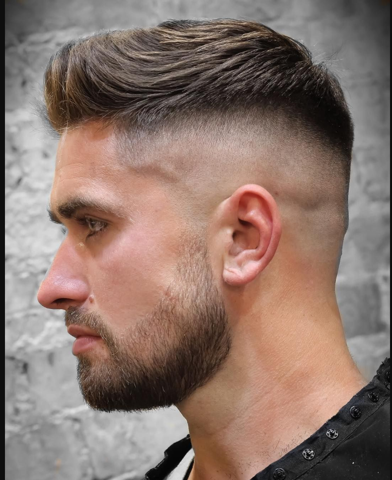 Short Hairstyle for Men 12