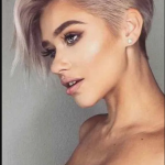 35 Chic Short Hairstyles