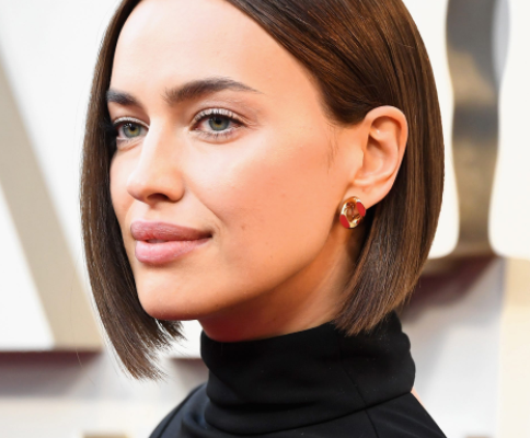 25 Cute Short, Chin-Length Hairstyles