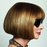 Astonishing Ideas for a Bob Haircut with Bangs