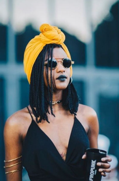 aLit Short Box Braids You Have to See