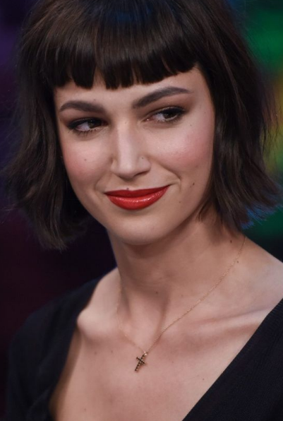 The 15 Most Flattering Short Hairstyles