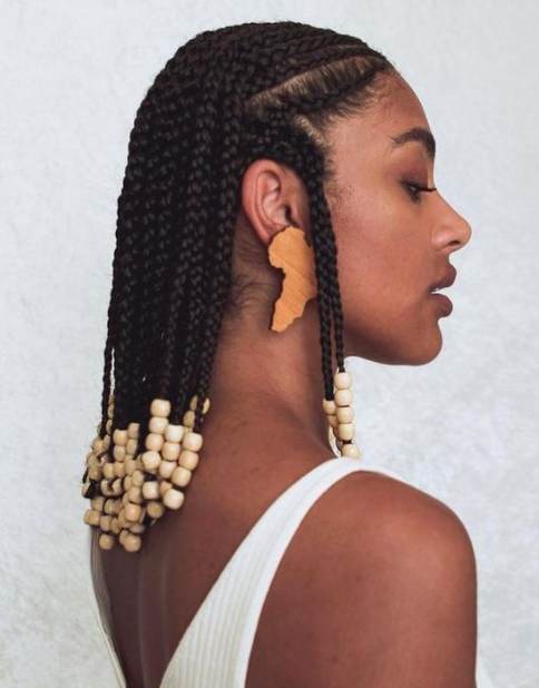 Lit Short Box Braids You Have to See