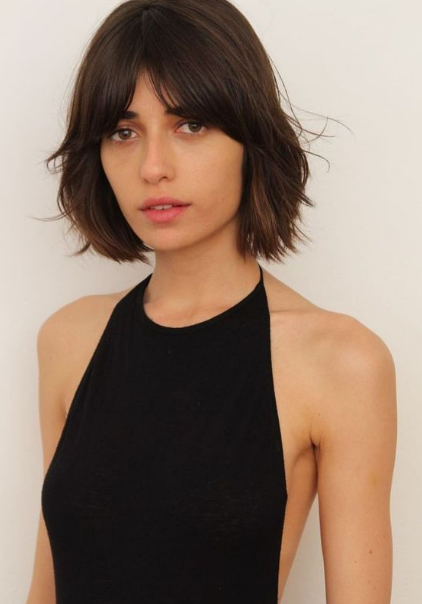 20 Cutest Short Haircuts for Girls Right Now