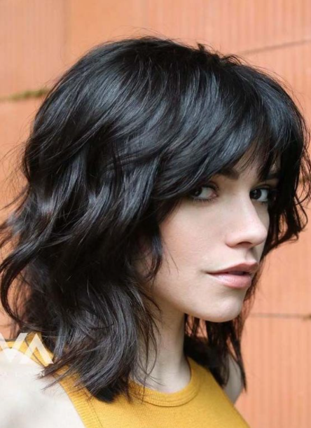 Remarkable Short Layered Bob Haircuts