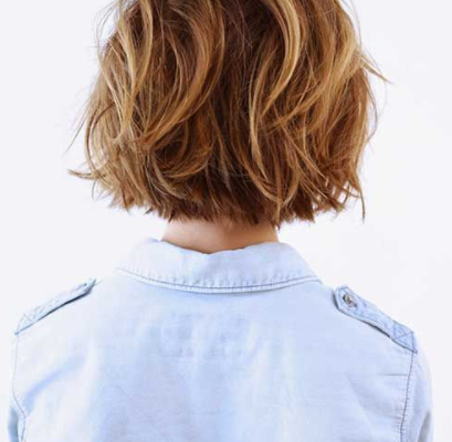 Cutest Short Messy Hair Ideas