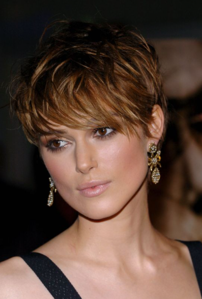 Boldest Short Spiky Hair Ideas for Women