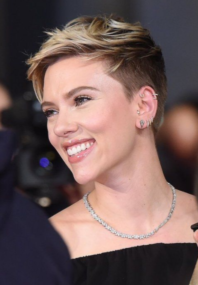 19 Best Female Mohawk Hairstyles