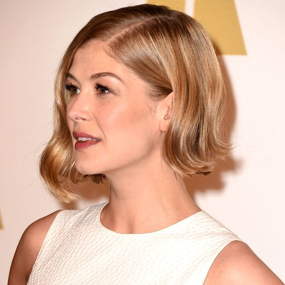 Chic Asymmetrical Short Hair Ideas You'll Love
