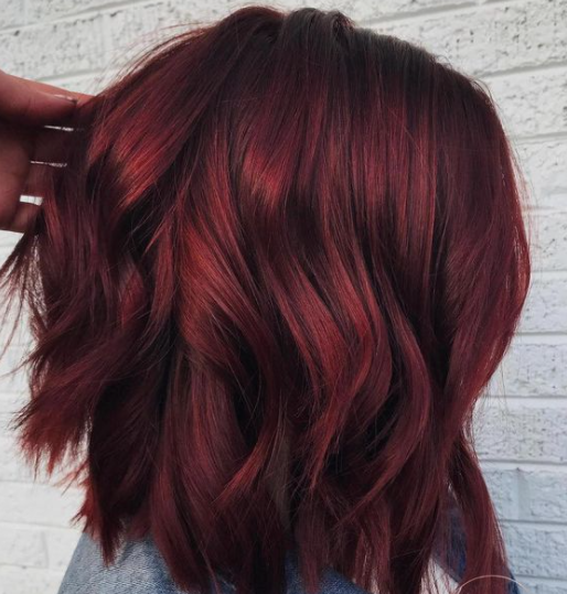 21 Daring Short Red Hair Color Ideas Right Now