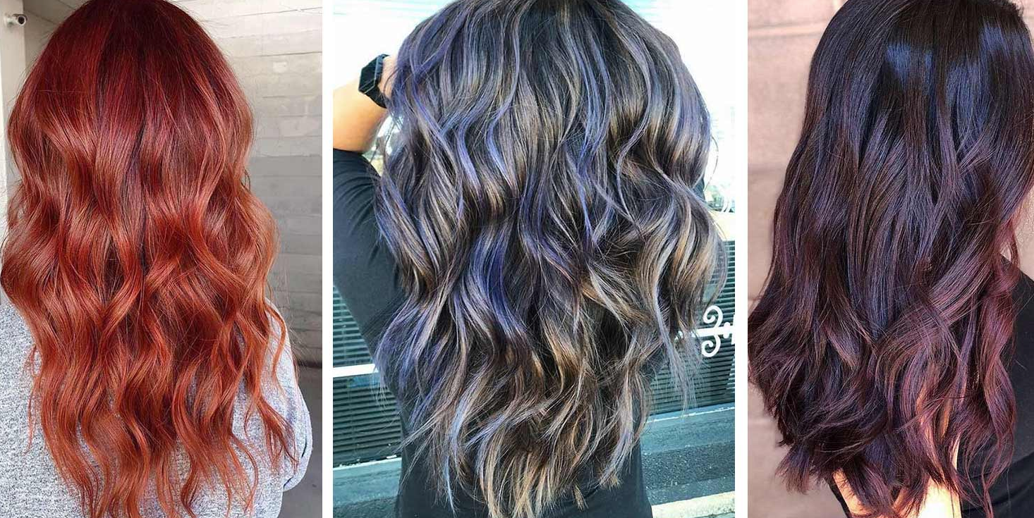 Hair color trends for 2021 s