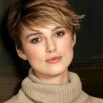 Amazing Short Cropped Haircuts.