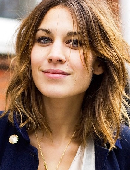 Amazing Short Wavy Hairstyles for Girls. - Best Short Hairstyles