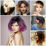 Amazing Summer Hairstyles and Colors