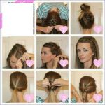 Beautiful Easy Hairstyles for Short Hair – Summer.