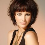 Best Short Bob Haircuts and Hairstyles for Spring Summer 2018-2019
