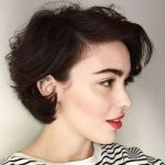 Cute Short Hairstyles.