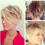 Cute Trendy Short Haircuts.