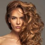 Finding the Perfect Hair Color, Trends