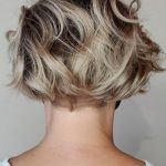 Short Blonde Hairstyles – Fall Winter