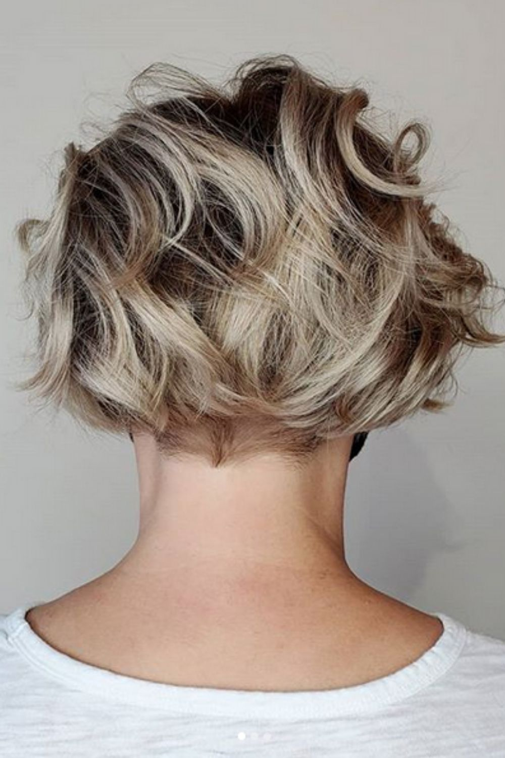good short hairstyle
