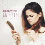 How to Deal With Hair Loss?