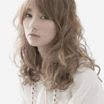 Latest Japanese Hairstyles Trends.