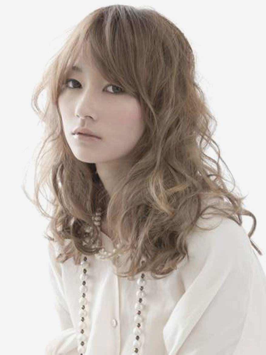 Latest Japanese Hairstyles Trends Best Short Hairstyles