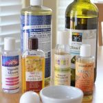 Make Your Own Hair Care Beauty Products.