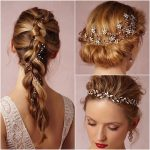 Quick and Easy Hairstyles for Summer with Hair Accessories.