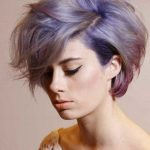 Amazing Short Hair Trends