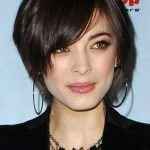 Short Haircut Tips For Thin Hair, Summer Fall.