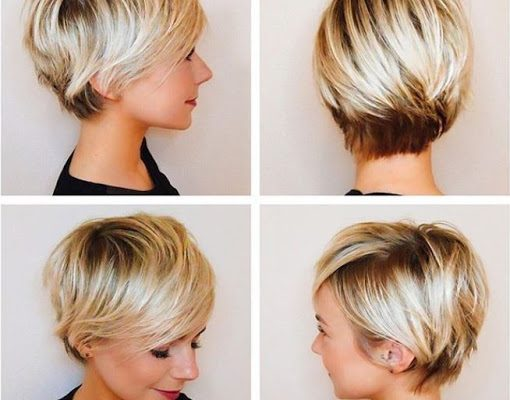 short hairstyle dos and donts