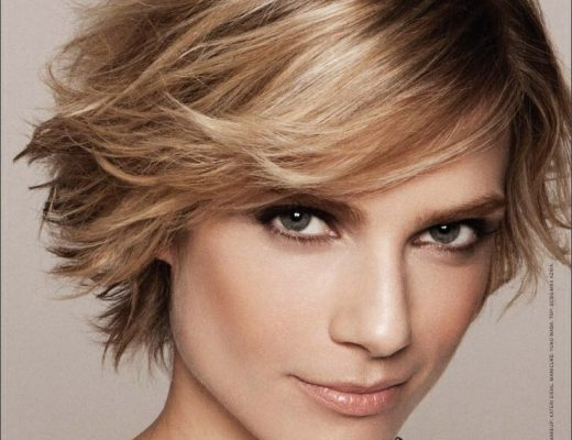 Short Layered Haircuts 2018 Best Short Hairstyles