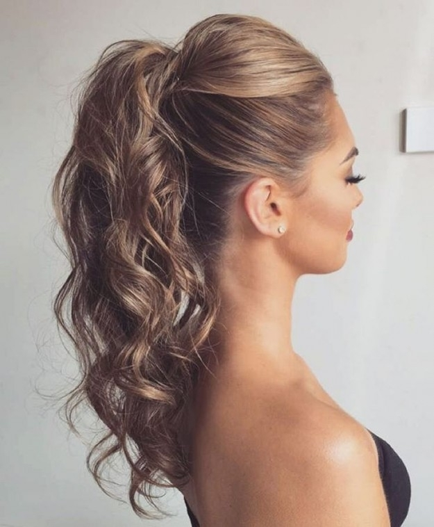 Amazing Short Prom Hairstyles For 2018 Best Short Hairstyles