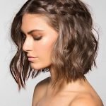 Amazing Short Prom Hairstyles for 2018