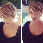 Short Summer Haircuts and Styling.