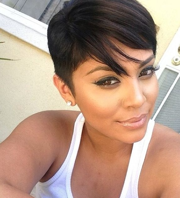 Short Summer Haircuts For Ladies 33