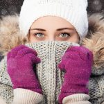 Winter Proofing Hair Tips